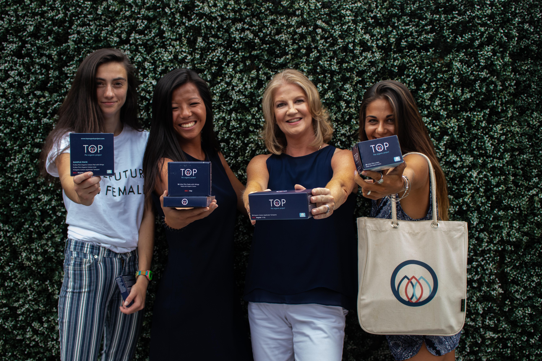 Women On Topp female entrepreneur