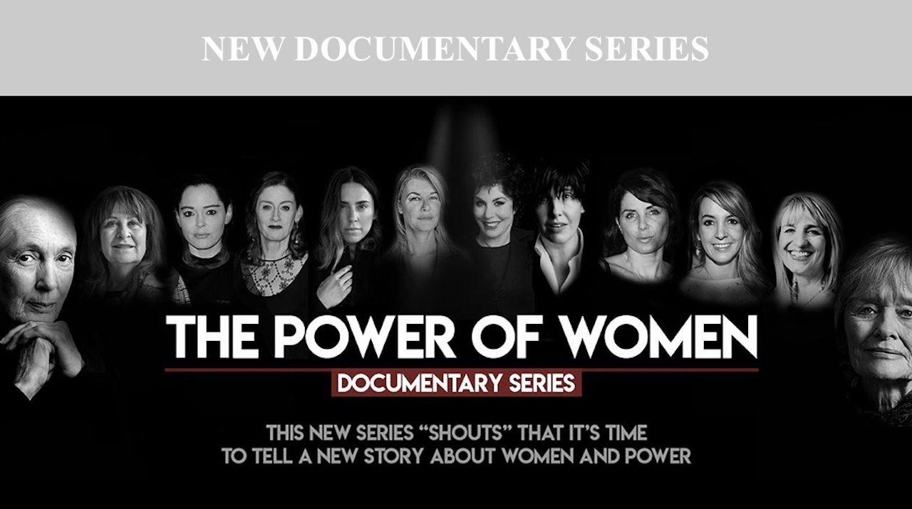 The Power of Women Series