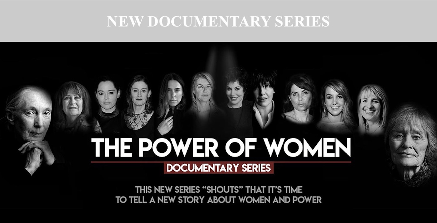 The Power of Women Series