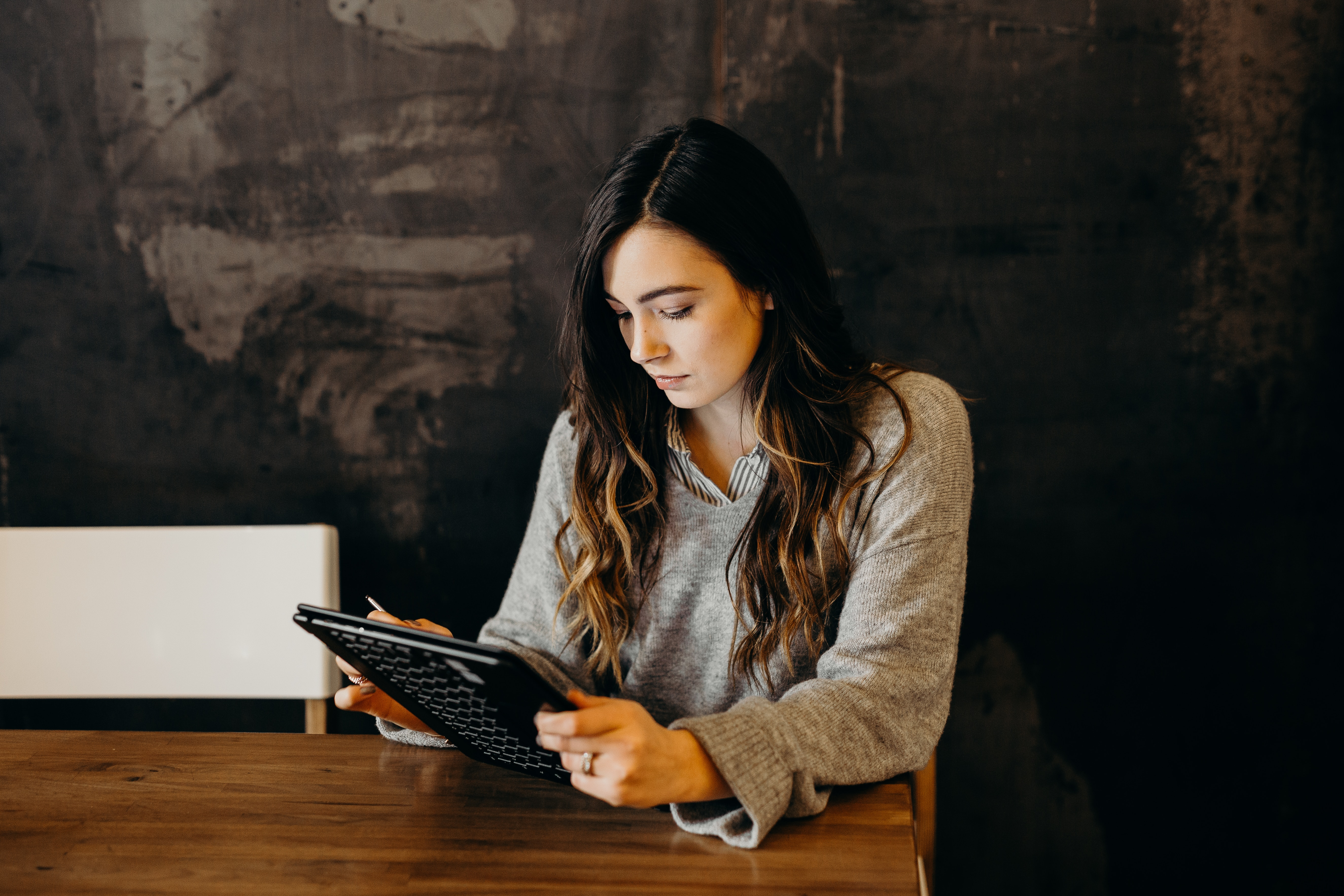 Balance vs. The Female Hustler - Does Balance Exist?