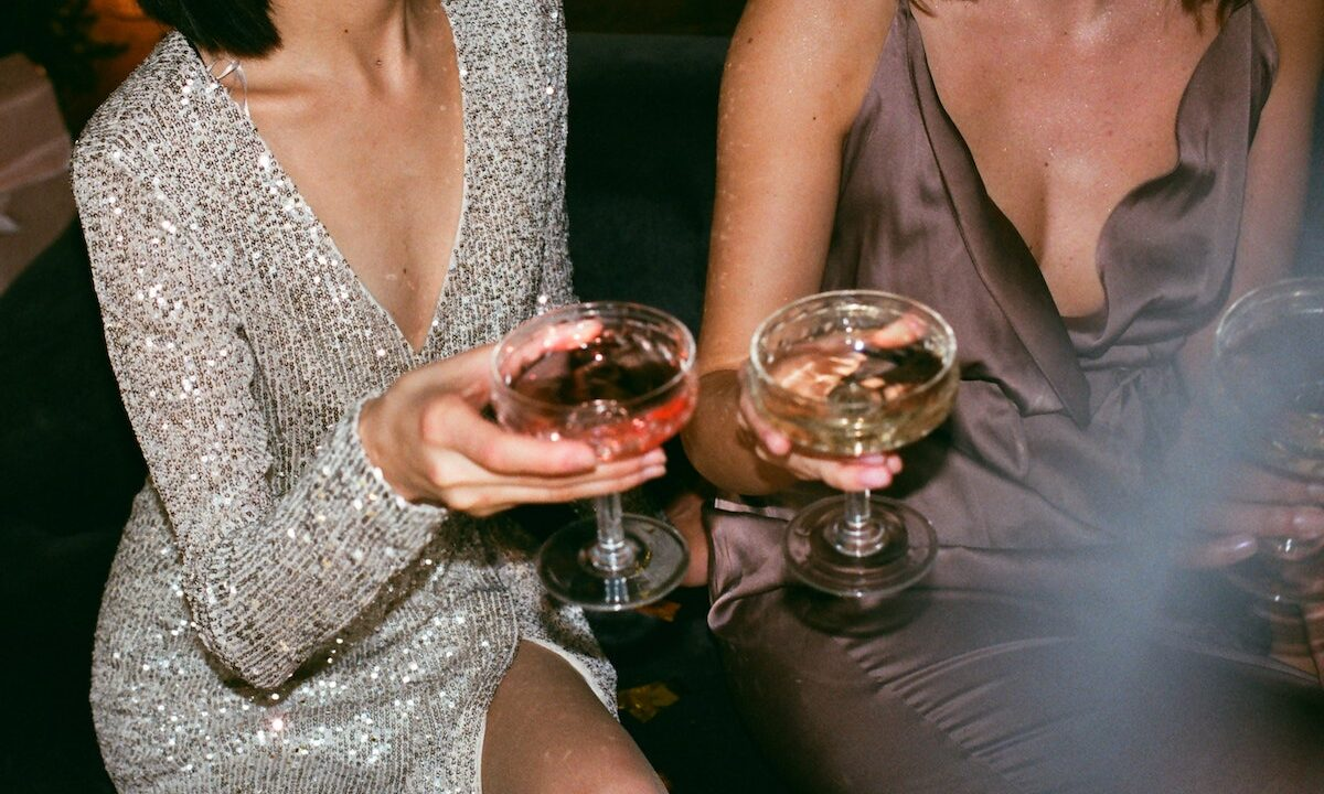 Party Girl? This Is Why Party Girls Are More Successful In Life
