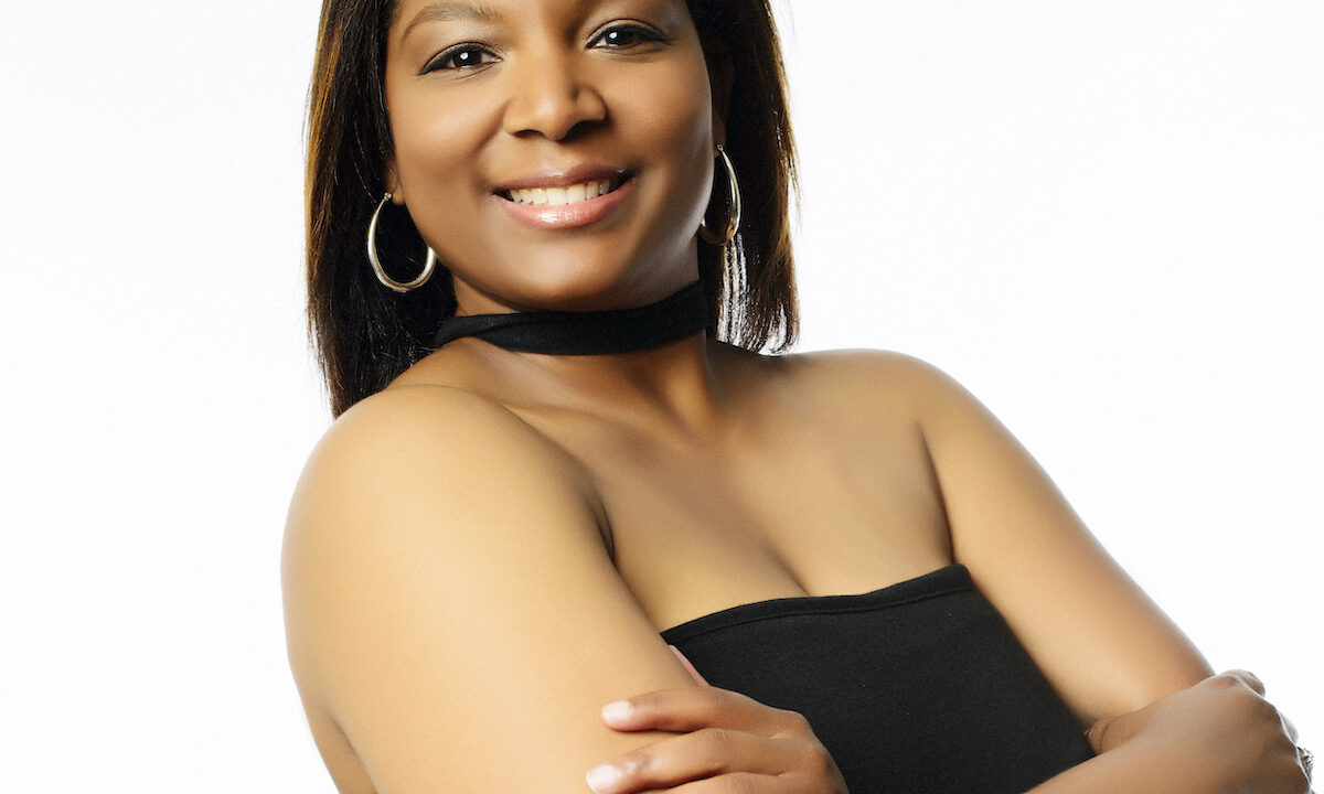 Nykisha Banks' Journey As The CEO of In the Key of Dance Performing Arts Inc.