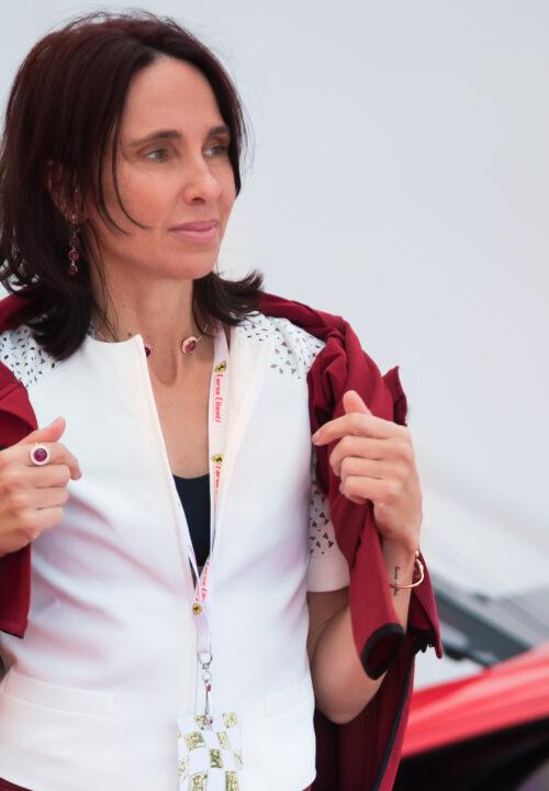 Lepa Galeb-Roskopp, Entrepreneur, Jewelry Designer & True Global Citizen