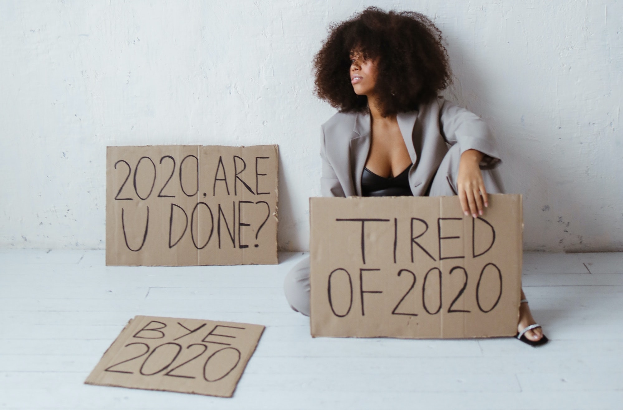 How To Plan Like a Boss - Now Is The Time To Start Thinking About 2021 - Womenontopp.com - Women On Topp