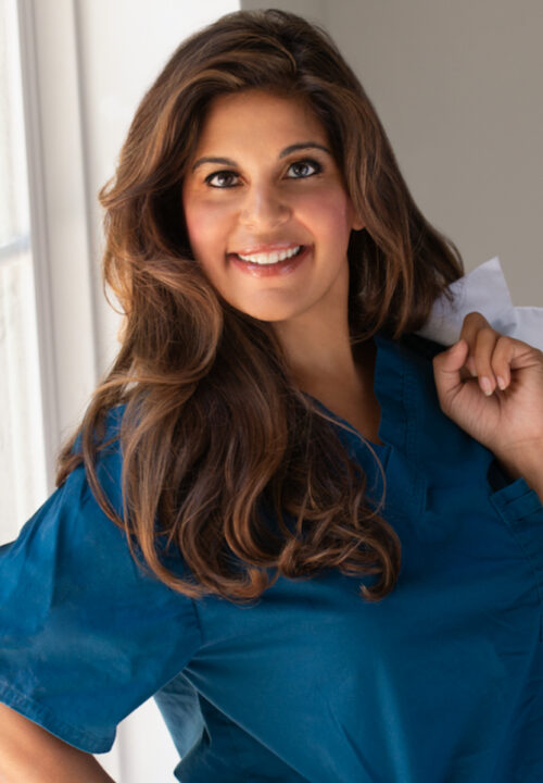 Dr. Somi Javaid A Trailblazer And Pioneer In Women's Sexual Health womenontopp.com women on topp