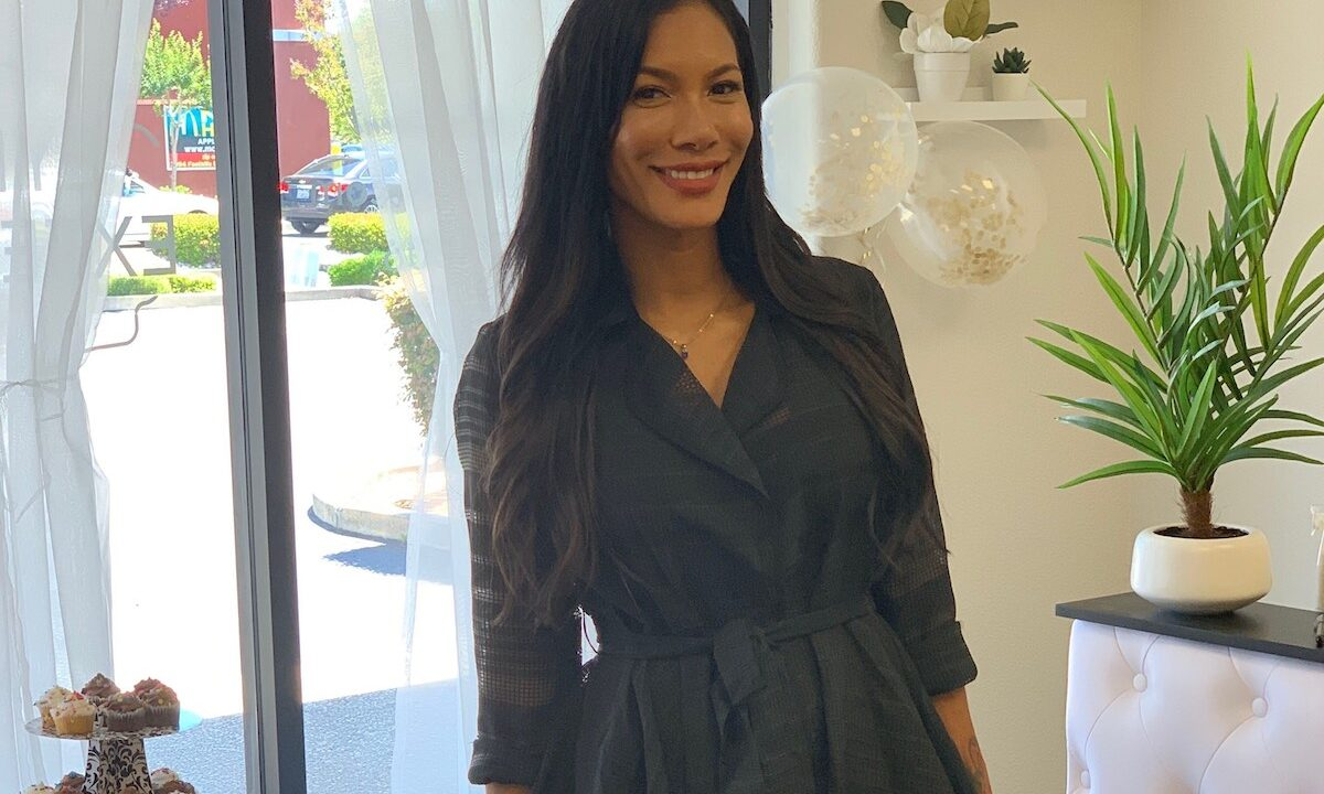 My Story is Not Over Yet - The Hustle of Salon Owner