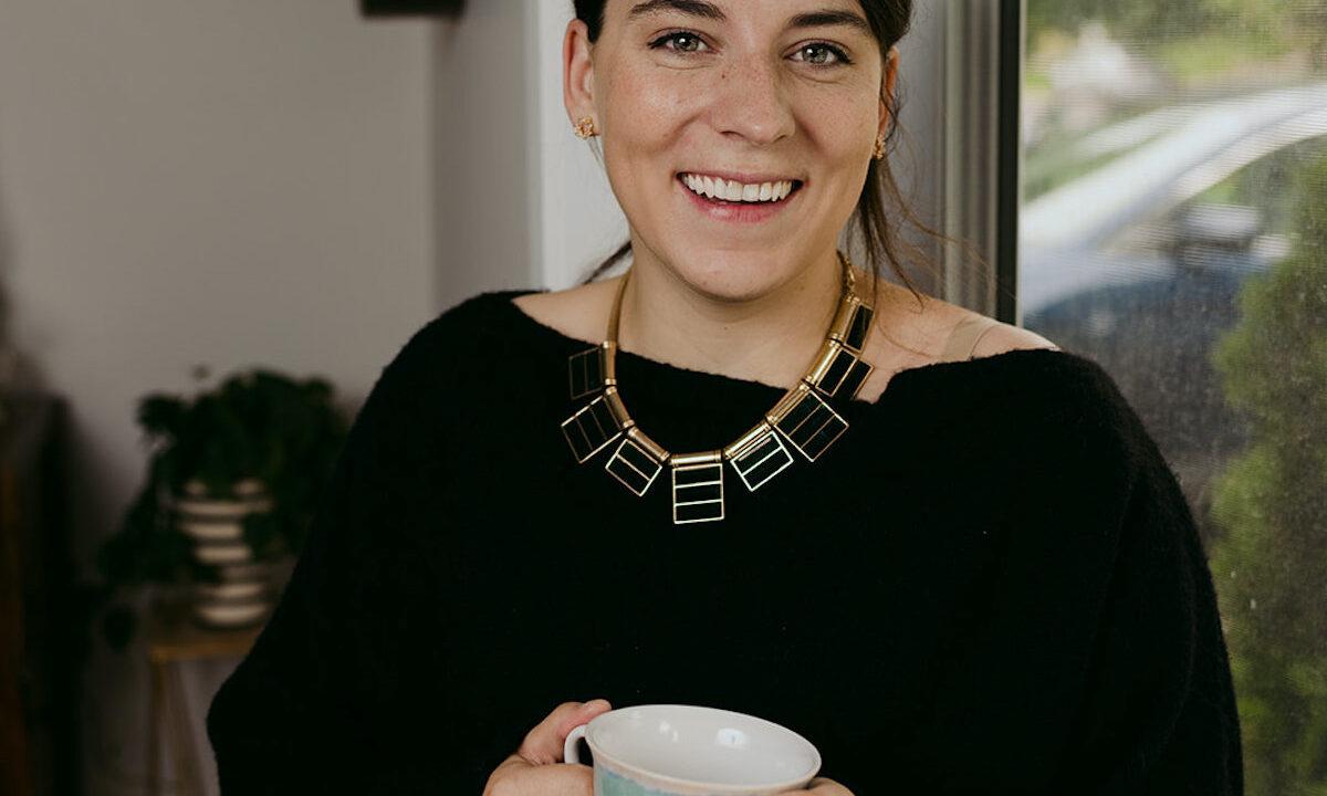 The Self-made Story Of Kristina Kim womenontopp.com Women On Topp