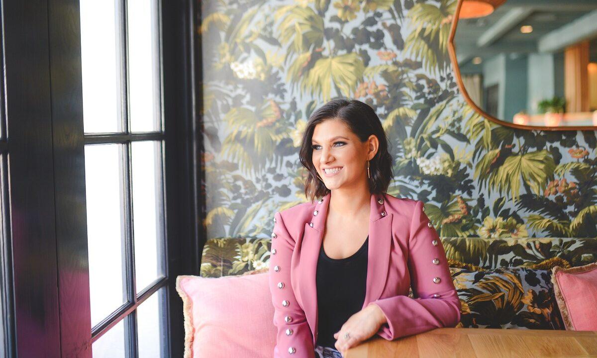 CEO Of 12 Years, Sarah Benken Has Built & Scaled Her Own Brands Internationally womenontopp.com women on topp