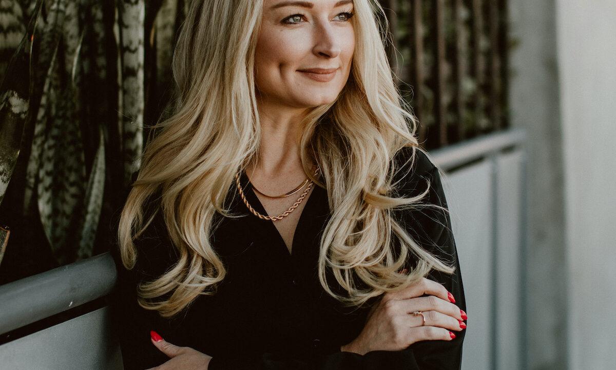 Women In Tech: Interview With The CEO of BlockForms womenontopp.com women on topp diversity in tech