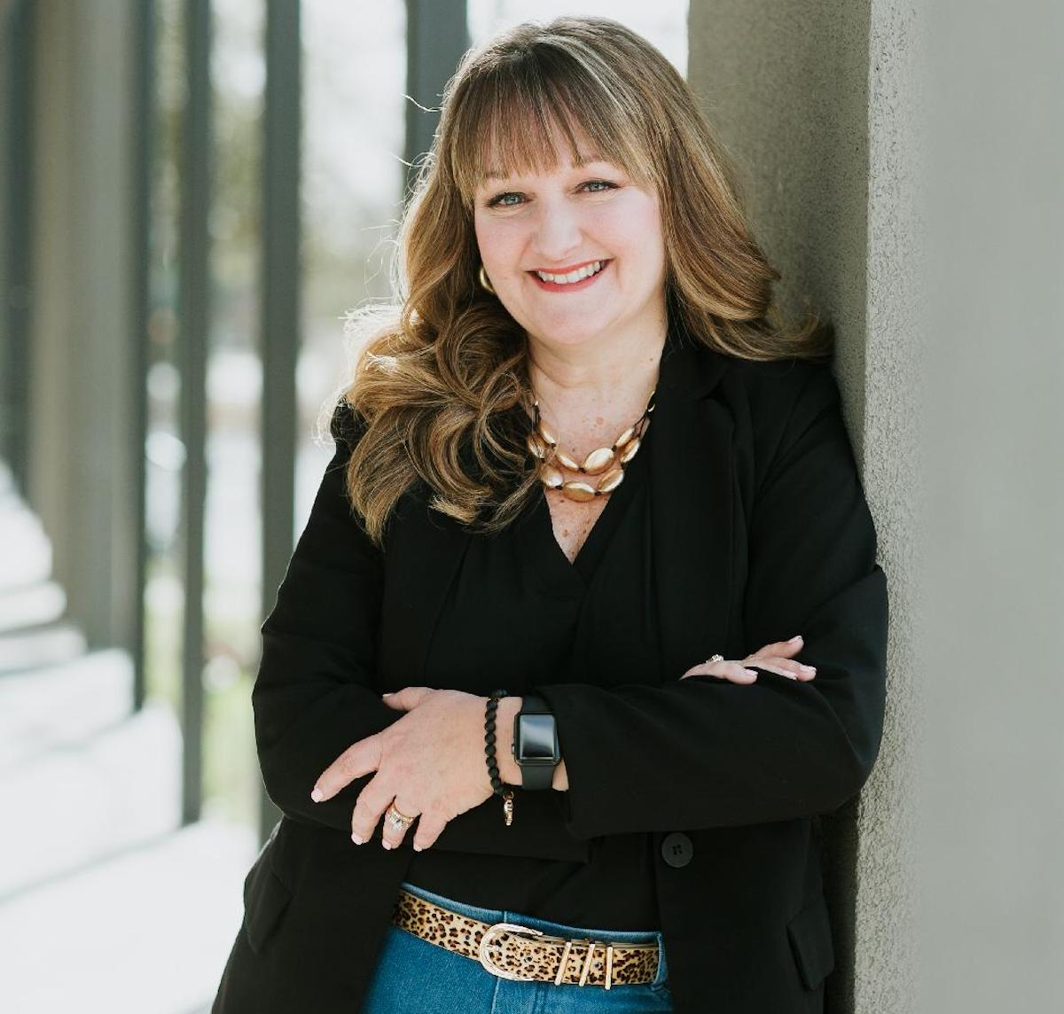 Driven by Beauty, Backed by Science - Theorem by Angela Corbell womenontopp.com women on topp