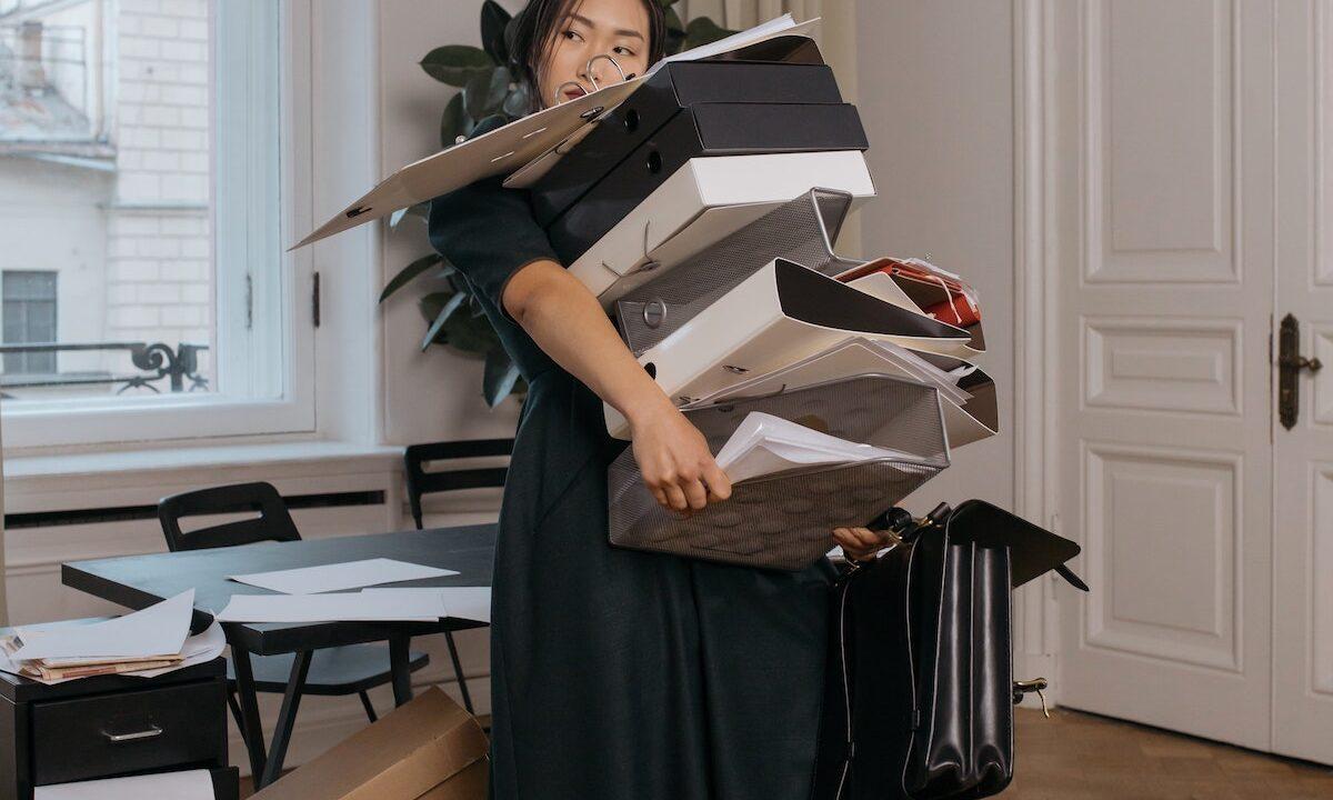 6 Relaxing Activities To Relieve Work Stress Womenontopp.com women on Topp