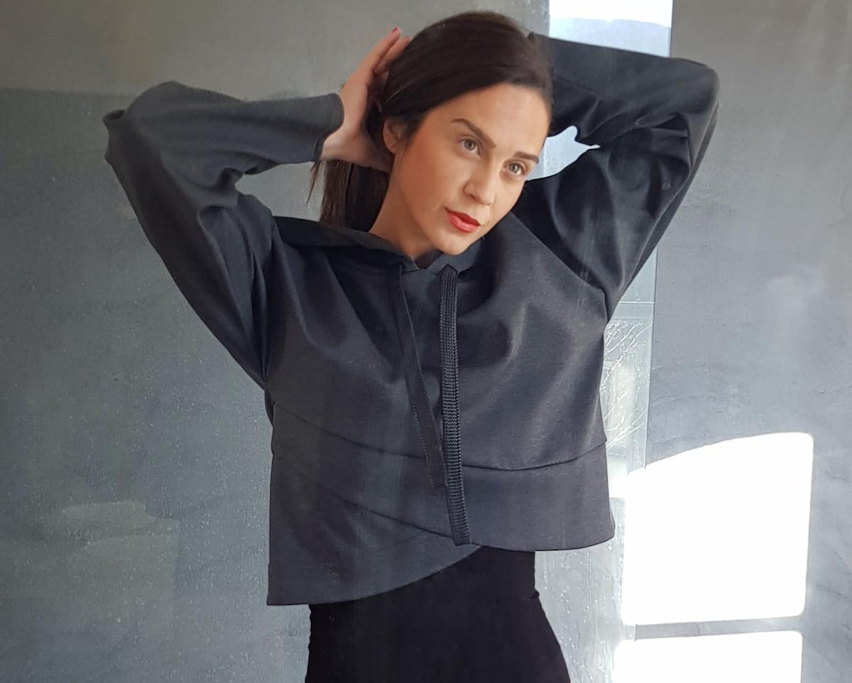 10 Questions With Fashion Designer & Entrepreneur Elsa Manunta