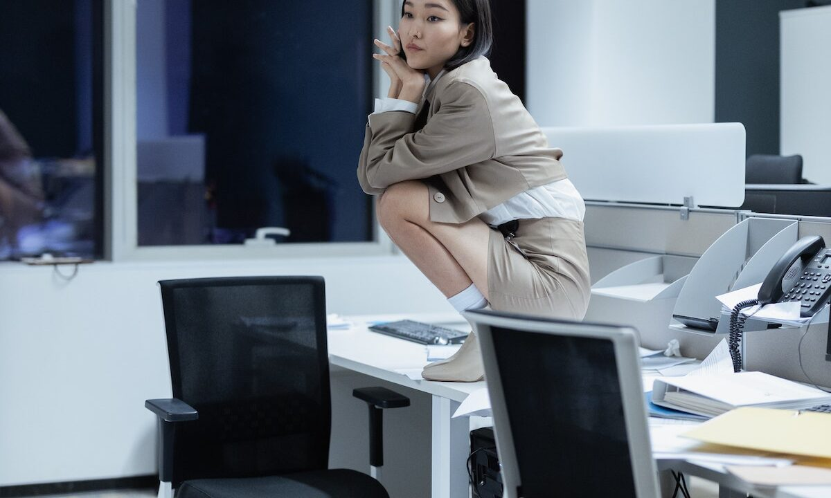 Stretched Too Thin? 5 Unconventional Ways To Take Your Time Back womenontopp.com women on topp