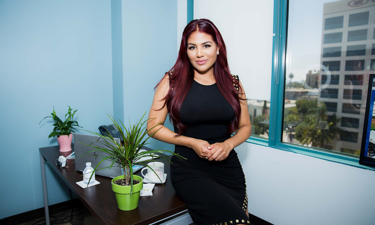 From Successful Model to Owning Her Own Modeling Agency: EV Agency LLC womenontopp.com women on topp