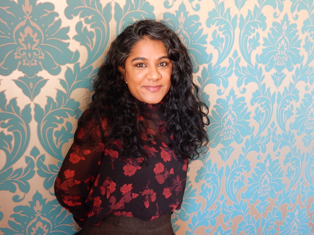 Interview with Vishma Mistry: Becoming A Successful Copywriter WOMENONTOPP.com WOmen On Topp